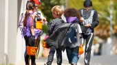 Child pedestrian deaths increase on Halloween night