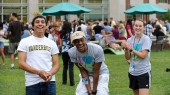 Vanderbilt boasts 'happiest students' for second year