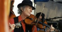 Blair School of Music's library is new home for John Hartford music collection