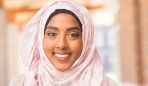 Class of 2016: Safiah Hassan celebrates diversity and champions cultural exchange
