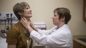 Free head and neck cancer screening set for March 15