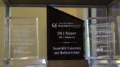 Vanderbilt named 'healthiest employer' for sixth consecutive year