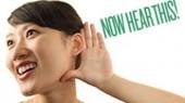 Get discount on hearing aid through Jan. 31