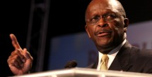 Vanderbilt Poll: Tennesseans stout in support of Herman Cain