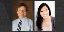 Hetherington, Mo win American Political Science Association awards