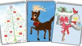Holiday cards and gifts benefit Monroe Carell Jr. Children's Hospital at Vanderbilt