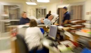 HospitalShot