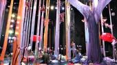 Help Vanderbilt Theatre build a forest at live performance art event