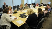 Daily huddles help smooth VUHpatient transition process
