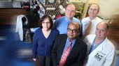 Gene regulation found to play role in pulmonary hypertension