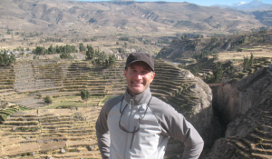 Wernke receives ACLS grant to develop a digital platform for virtual archaeological survey in the Andes