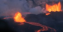 Calvin Miller: Eyewitnessing an Icelandic eruption