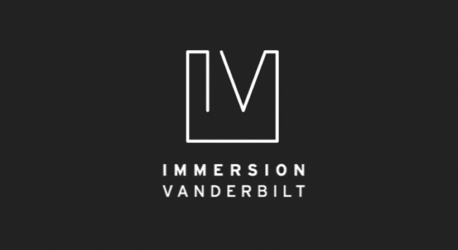 Immersion Vanderbilt