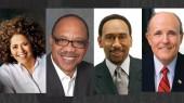 Impact Symposium to feature Rudy Giuliani, Anna Deavere Smith, more