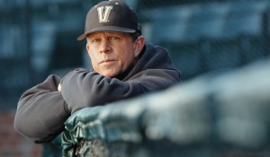 Baseball coach Tim Corbin named Tennessean Sports Person of the Year