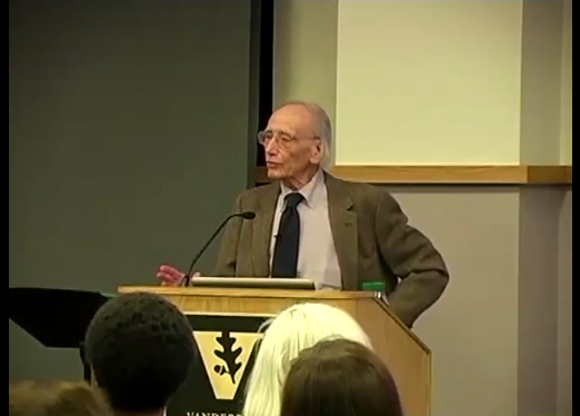 Holocaust Lecture Series: Isaac Nehama