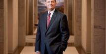 Q&A with alumnus, ExxonMobil VP Jack P. Williams