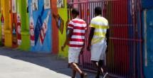 Gays face continued discrimination in Jamaica: LAPOP