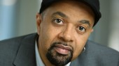Writer James McBride to present the 2014 Harry Howard Lecture