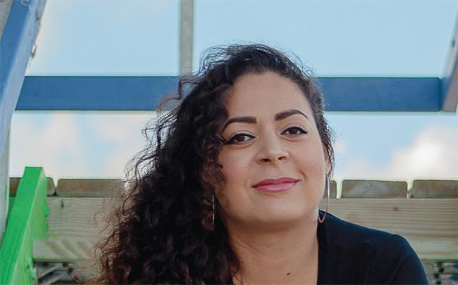 Jaquira Díaz