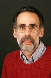 Jay Geller, associate professor of modern Jewish culture (Steve Green/Vanderbilt)