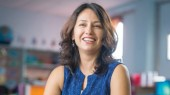 New faculty: Jeannette Mancilla-Martinez helps young students master language