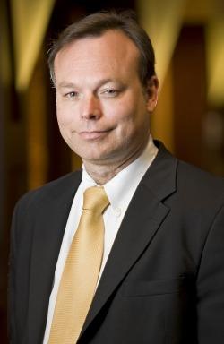 Vice Chancellor Jeffrey Balser