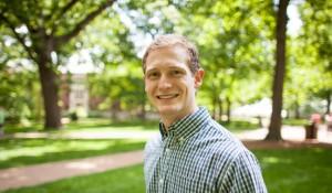 Faith, family help Peabody Founder's Medalist overcome cancer