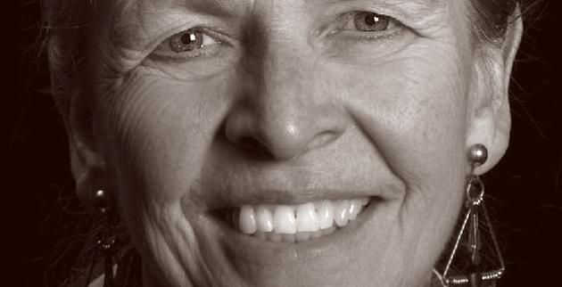 Joan Steitz (Yale University)