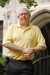 John Geer Political Scientist Vanderbilt