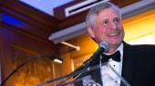 Bush biographer, Vanderbilt professor honored