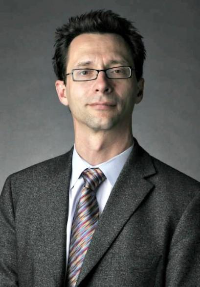 Jonathan Gilligan - vertical