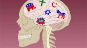 Hear social psychologist Jonathan Haidt speak on politics and religion Sept. 9 and 10