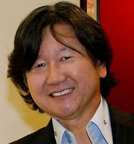 Jonn Kim, founder and CEO of Geeks and Nerds Corporation in Huntsville, Alabama.
