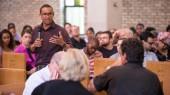 Vanderbilt community gathers to reflect on recent violence across country