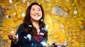 Class of 2016: Eunice Jun uses design to communicate visually and virtually