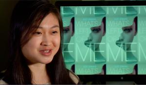 Sci-Fi Author Kat Zhang
