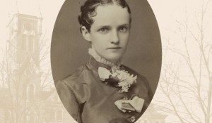 Kate Lupton: Vanderbilt's First Female Graduate