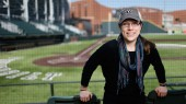 Class of 2014: Katie Walden makes serious study of America's pastime