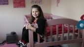 Young girl's road to recovery paved at Children's Hospital
