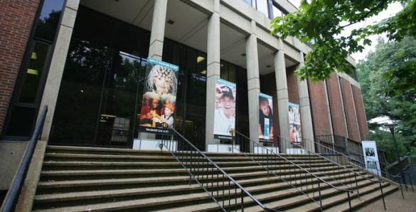 Kennedy Center exterior