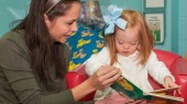 Peabody faculty pioneer Down syndrome speech and learning interventions