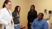 Altruistic donor chain enhances transplant options