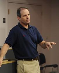 Gary Kimball (Vanderbilt University)