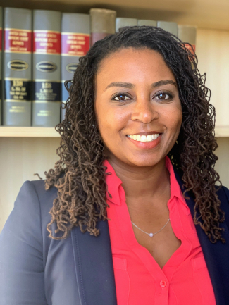 Kosha Tucker, associate vice chancellor and chief of staff, Office of the Provost