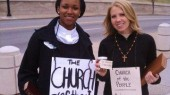 """""""Radical Chaplaincy: Exploring Alternate Forms of Chaplaincy on the Streets of Nashville and Beyond"""""""