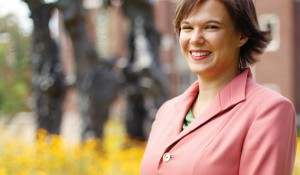 New faculty: Kristin Michelitch investigates political barriers to international development