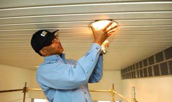 Vanderbilt S Energy Conservation Efforts Pay Off During