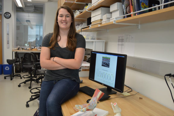 Lauren Branscombe (Vanderbilt University)