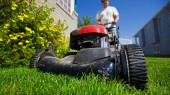 Devastating, preventable injuries caused by lawn mowers annually; Monroe Carell Jr. Children's Hospital at Vanderbilt offers these safety tips